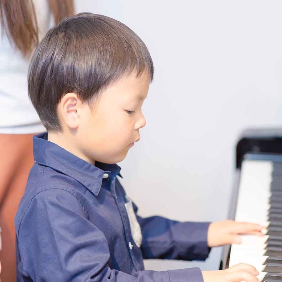 ピアノ専門コース